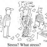 Funny Accounting Stress Joke