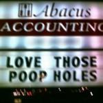 Accounting Loop Holes
