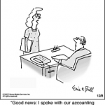 Accountants Math Funny